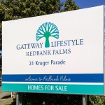 Gateway Lifestyle - Billboard