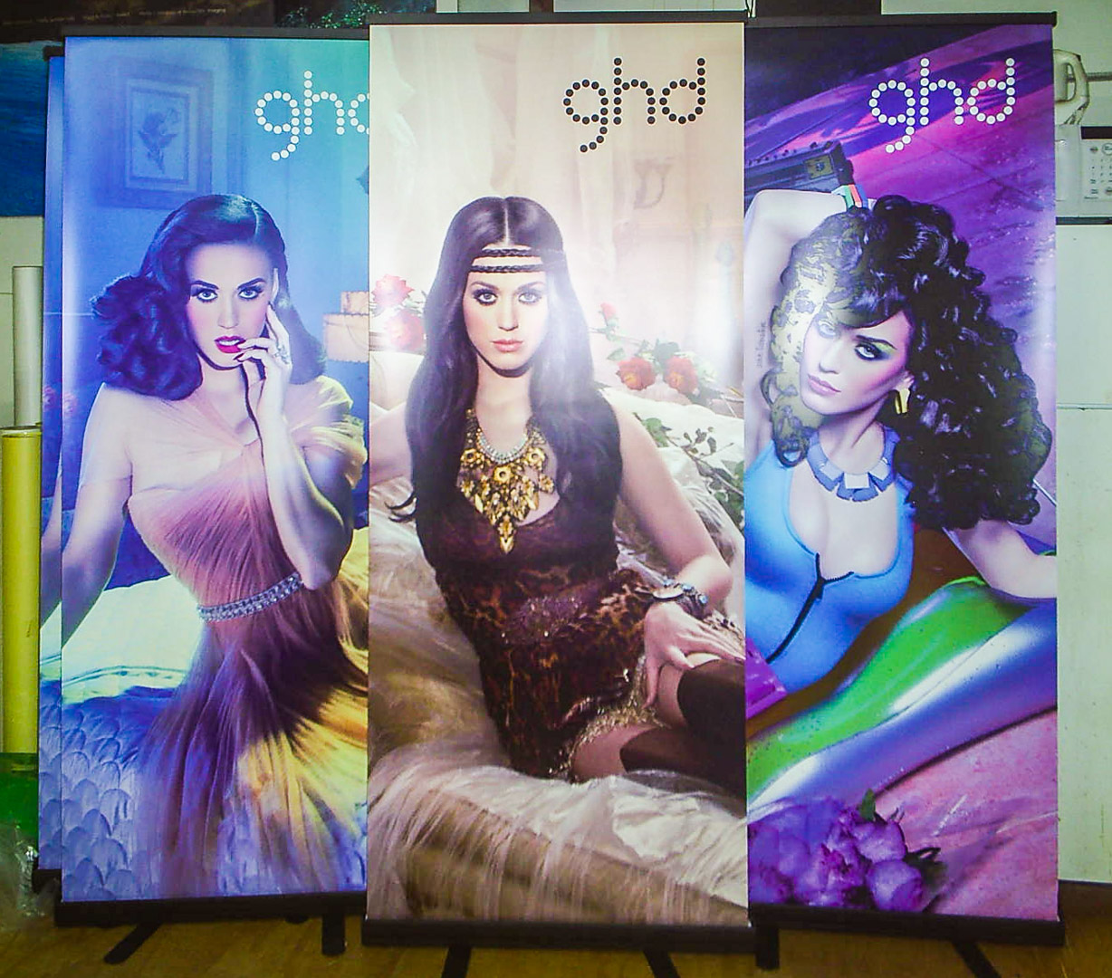 GHD - Katey Perry