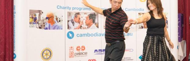 Cambodia Vision