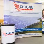 Cetc48Solar Energy