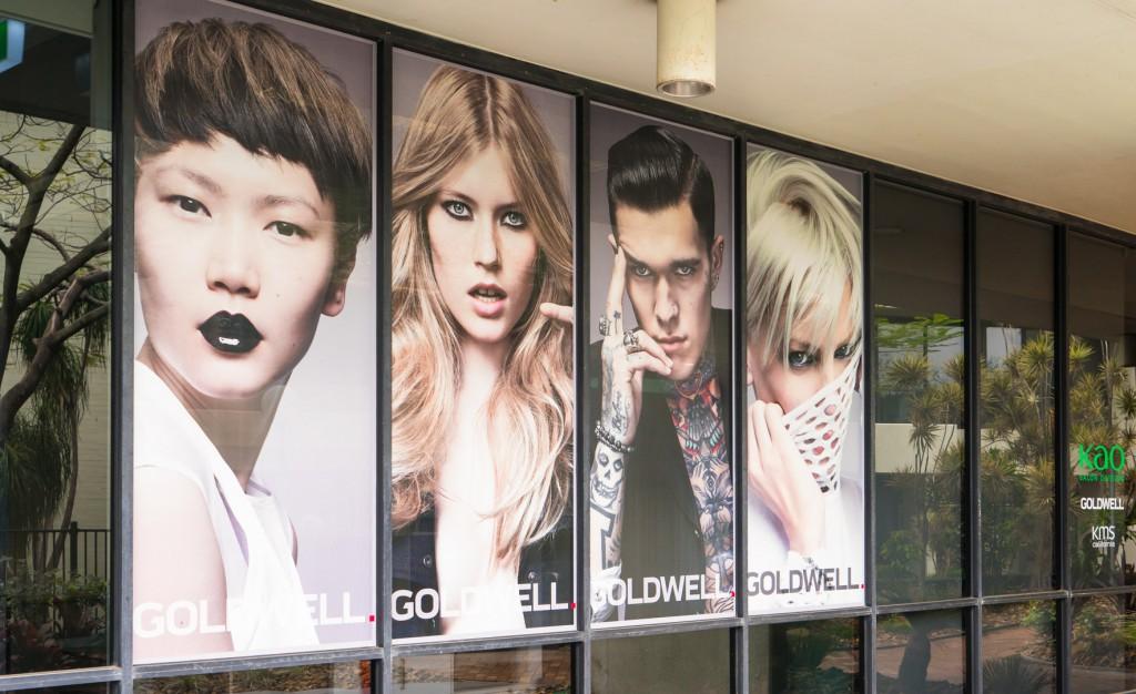 DNA - Goldwell Brisbane Academy